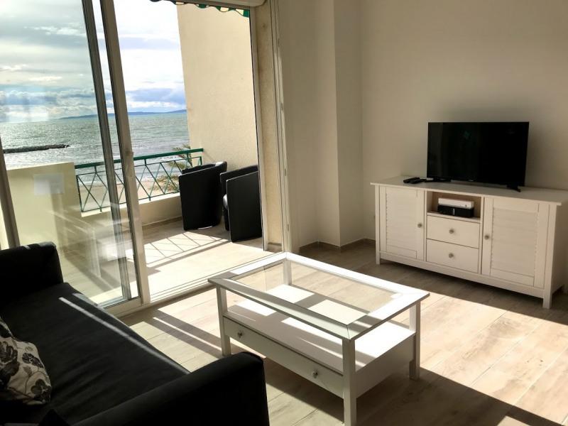 Location vacances appartement Le grau du roi 650€ - Photo 4