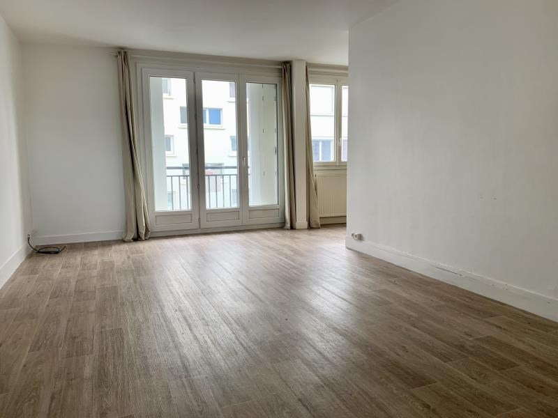 Sale apartment Bordeaux 275000€ - Picture 3