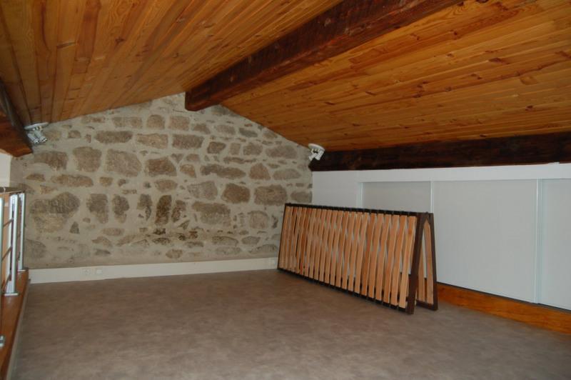 Alquiler  apartamento Soucieu en jarrest 525€ CC - Fotografía 8