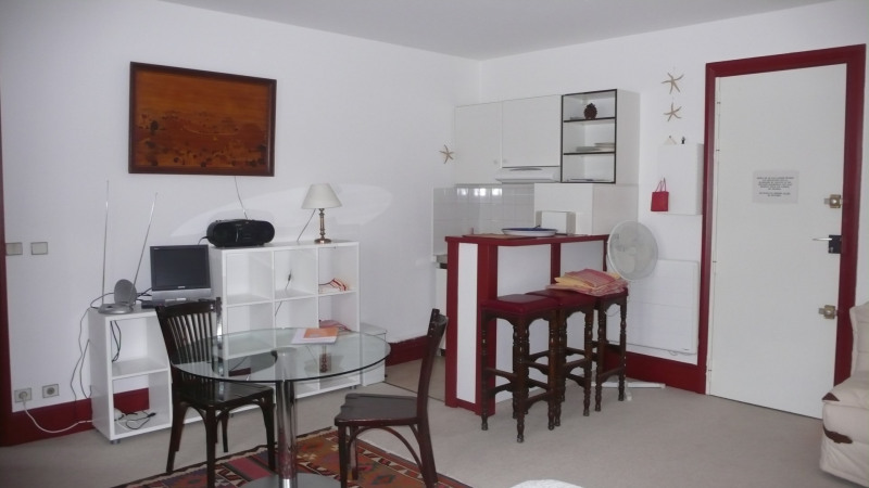 Rental apartment Ciboure 490€ CC - Picture 3