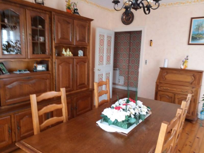 Vente maison / villa Bourgoin jallieu 179000€ - Photo 5