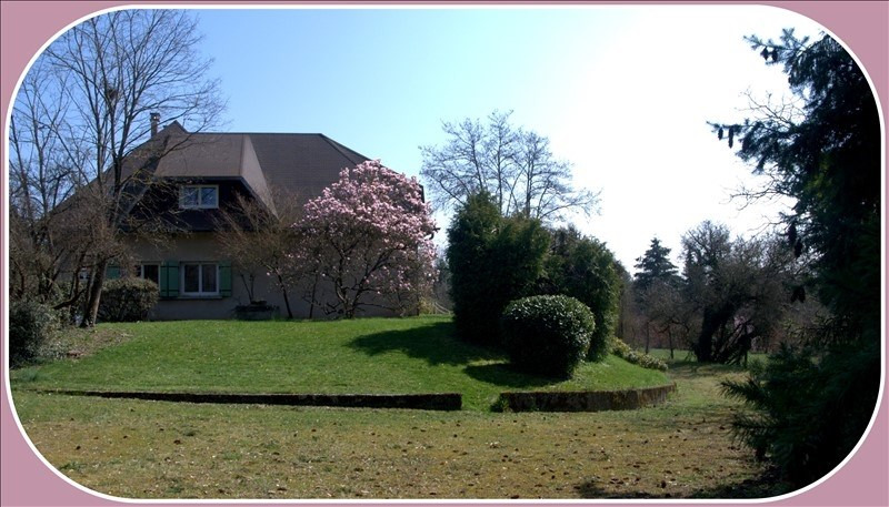 Revenda casa Selongey 288000€ - Fotografia 1