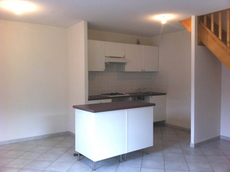 Location appartement Saint-pierre-de-chartreuse 500€ CC - Photo 3