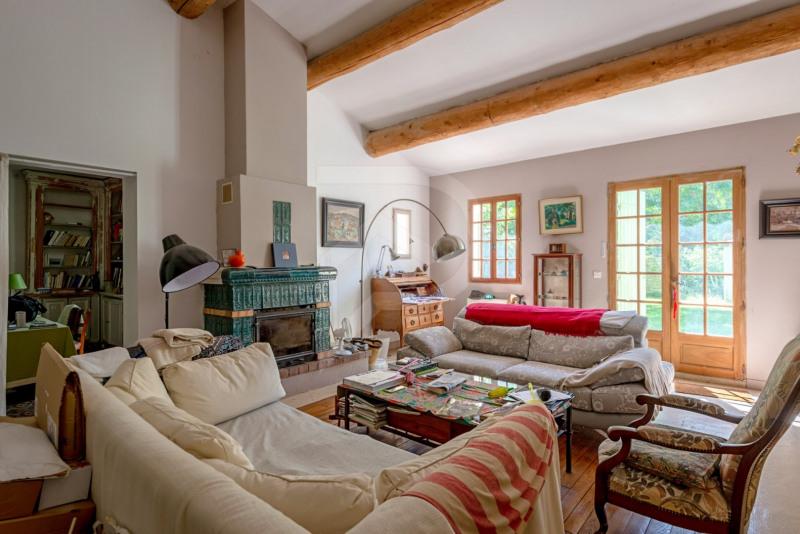 Deluxe sale house / villa Vedène 785000€ - Picture 5