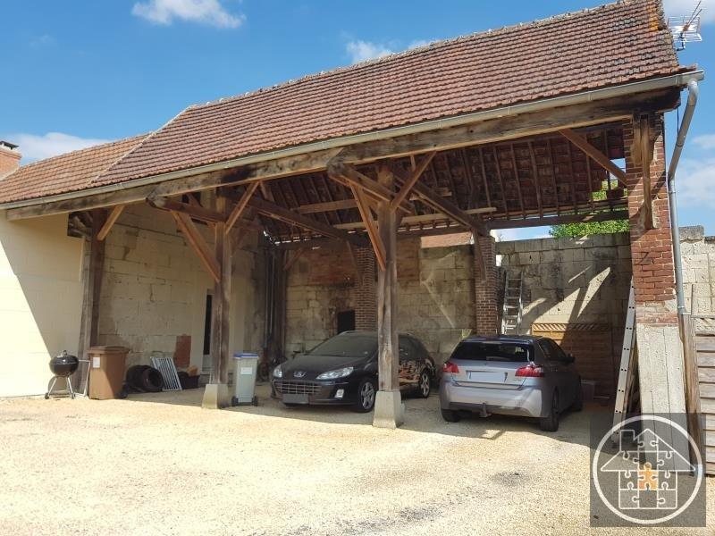Vente maison / villa Thourotte 292000€ - Photo 8