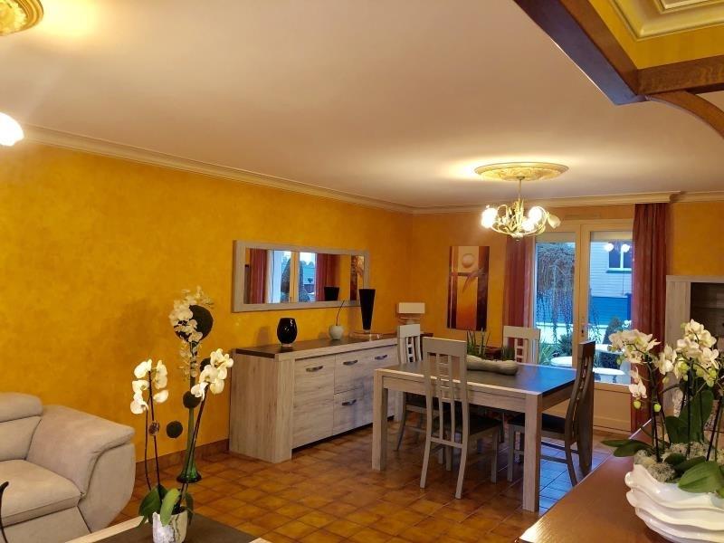 Vente maison / villa Vitre 185407€ - Photo 2