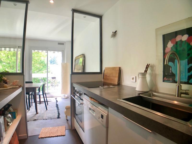 Sale apartment L etang la ville 335000€ - Picture 4