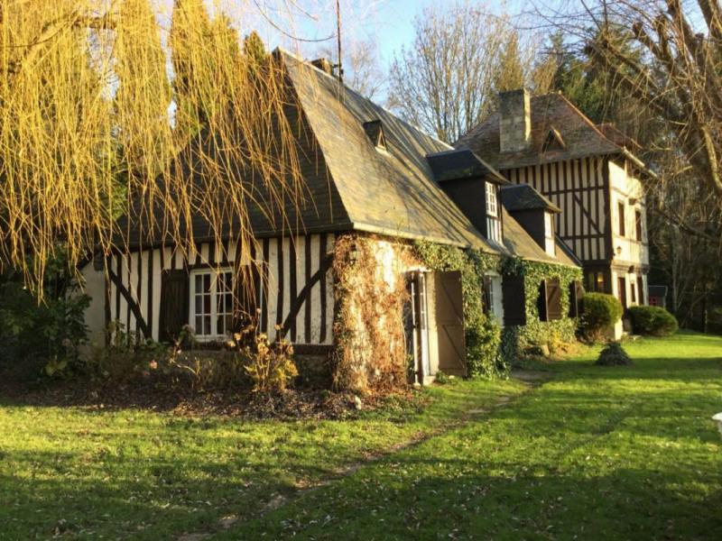 Vente de prestige maison / villa Lisieux 687000€ - Photo 7