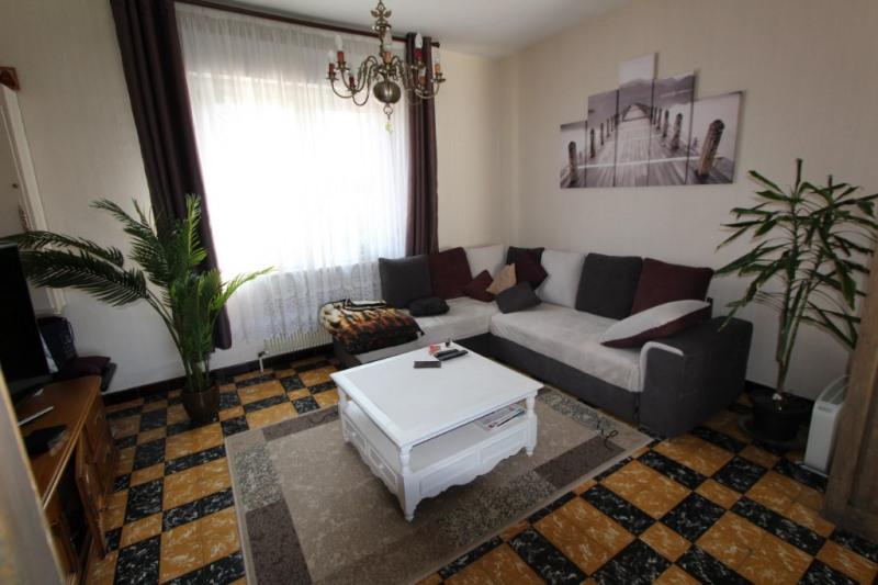 Vente maison / villa Flers en escrebieux 136500€ - Photo 9