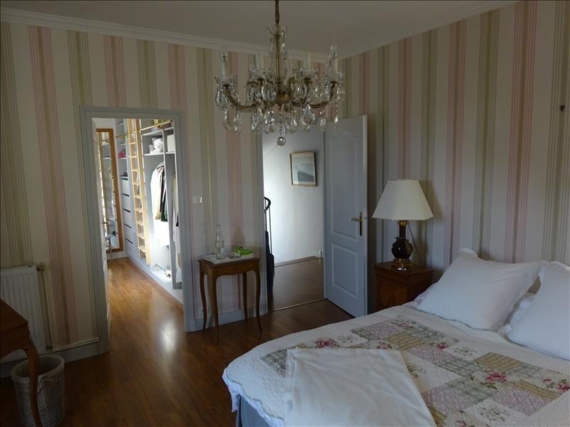 Vente maison / villa Lannilis 277000€ - Photo 4