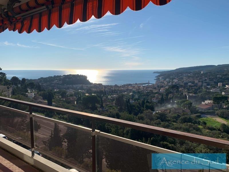 Vente de prestige appartement Cassis 670000€ - Photo 1