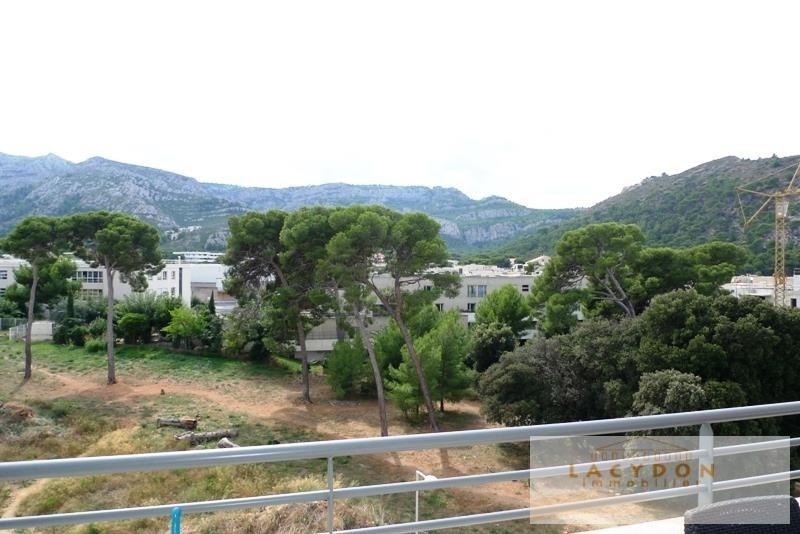 Sale apartment Marseille 9ème 190000€ - Picture 1