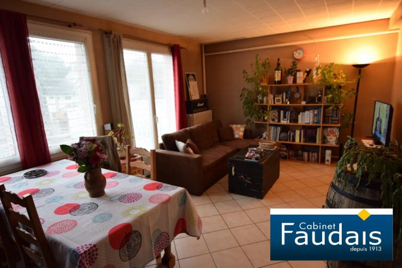 Vente appartement Coutances 69000€ - Photo 1