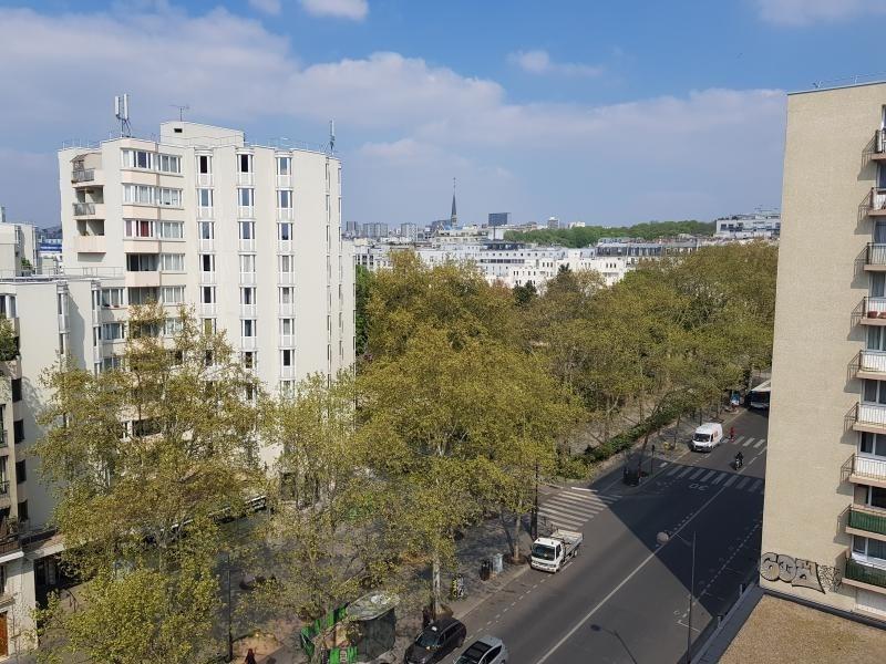 Vente appartement Paris 11ème 345000€ - Photo 6