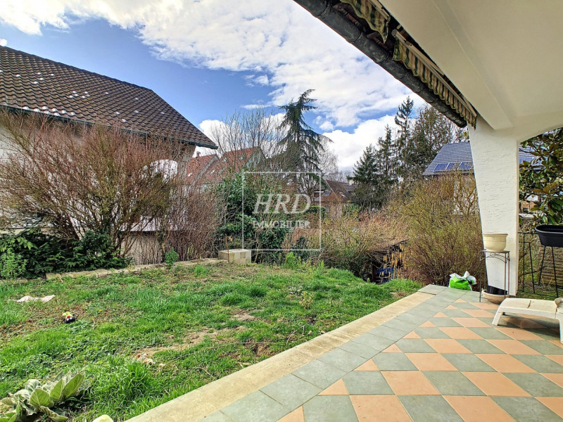 Sale house / villa Ostwald 475 000€ - Picture 9