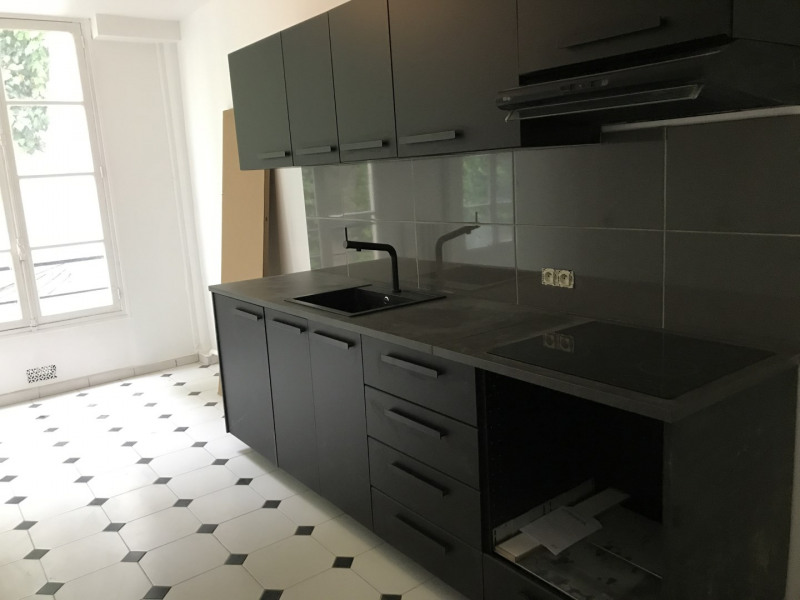 Location appartement Paris 8ème 3 500€ CC - Photo 10