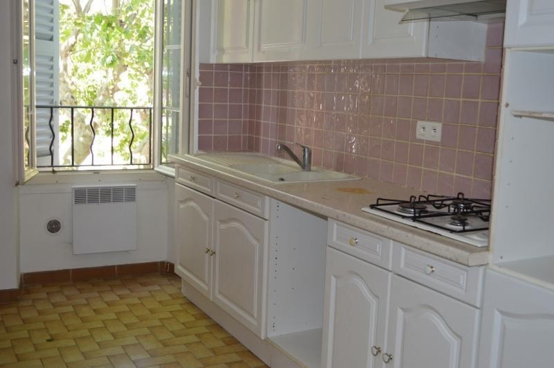 Investment property apartment Le muy 126 000€ - Picture 2