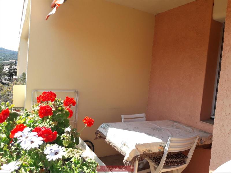 Vente appartement Bormes les mimosas 120000€ - Photo 4
