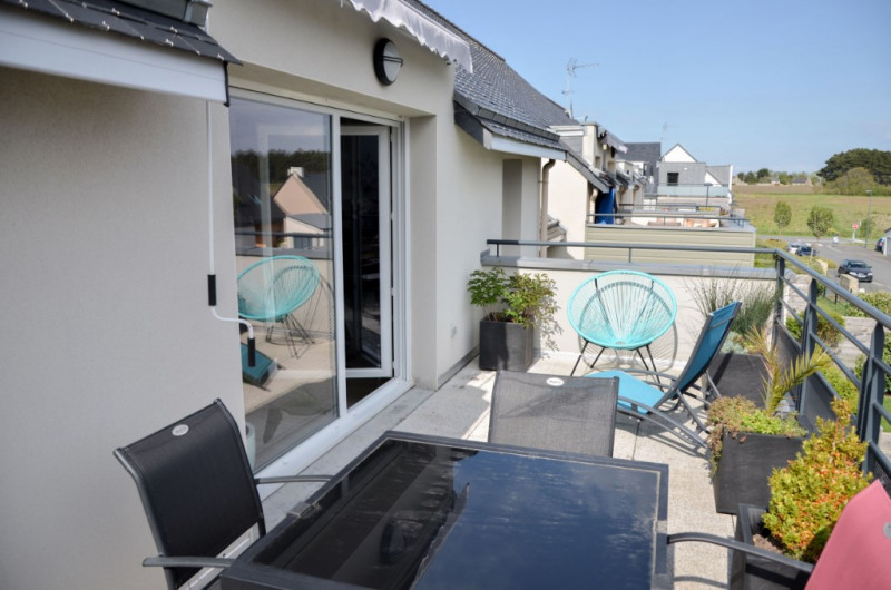Sale apartment Rotheneuf 234 000€ - Picture 4
