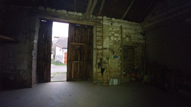 Sale house / villa Michery 25000€ - Picture 3