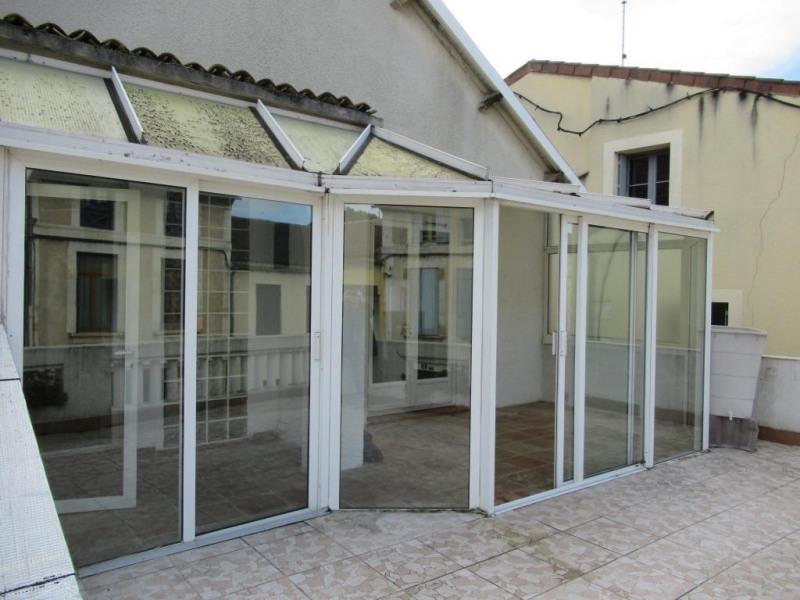 Sale house / villa Bergerac 99100€ - Picture 1