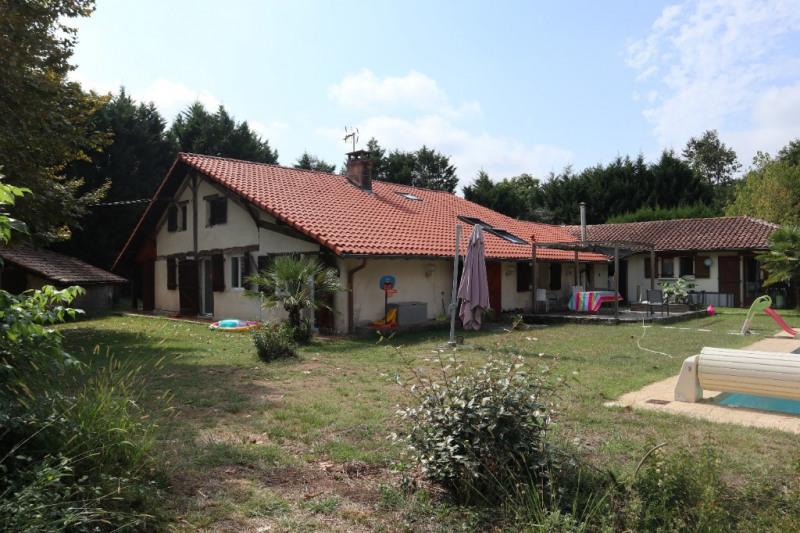 Vente maison / villa Saint vincent de paul 385000€ - Photo 1