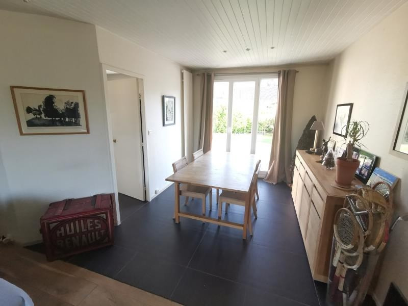 Revenda casa Marsinval 620000€ - Fotografia 5