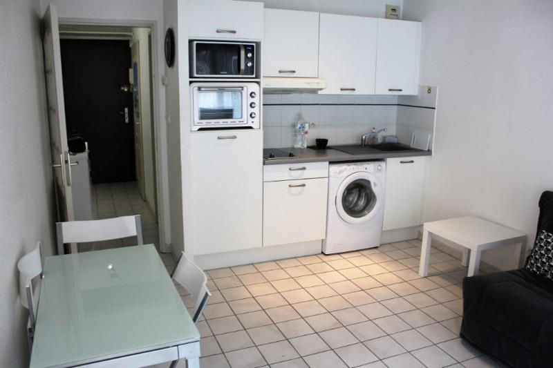 Vendita appartamento Le touquet paris plage 139100€ - Fotografia 5