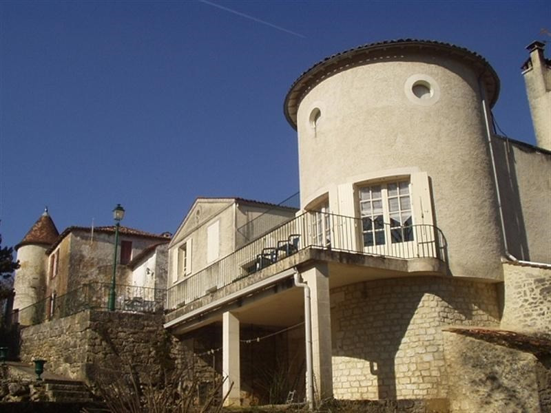 Sale house / villa Saint-savinien 582 400€ - Picture 10
