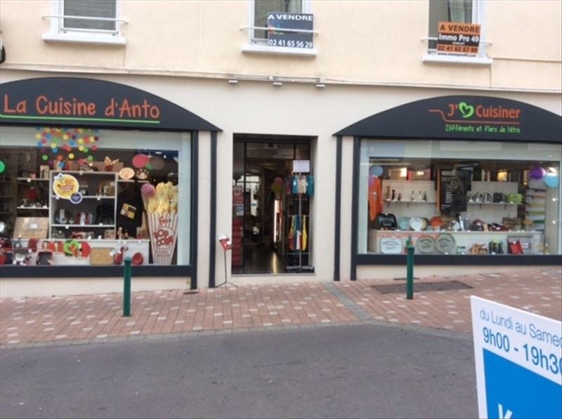 Location boutique Cholet 1400€ HT/HC - Photo 1