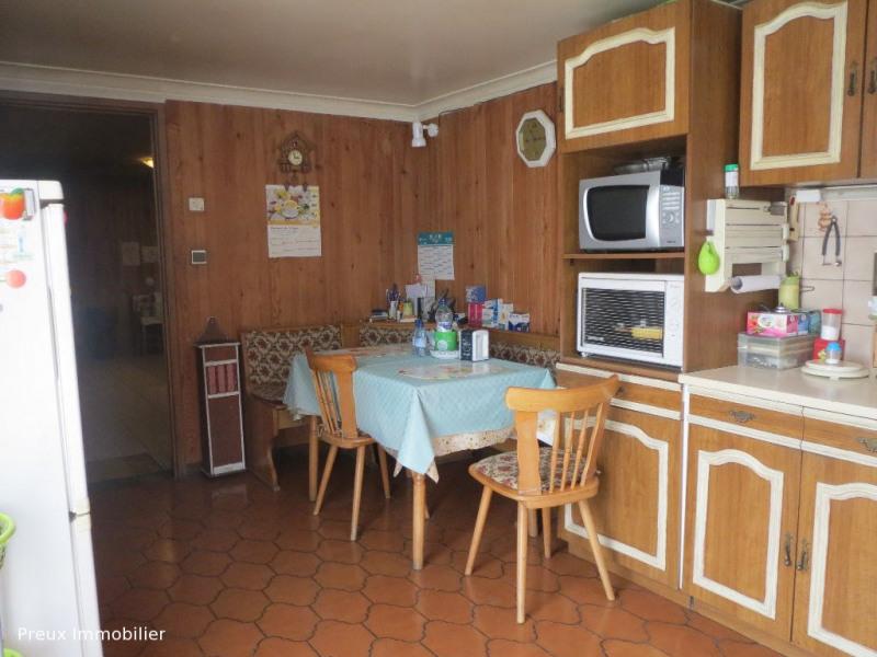 Vente maison / villa Scionzier 298600€ - Photo 4