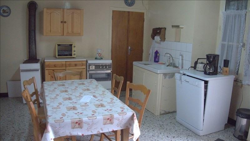 Продажa дом Selongey 55000€ - Фото 4