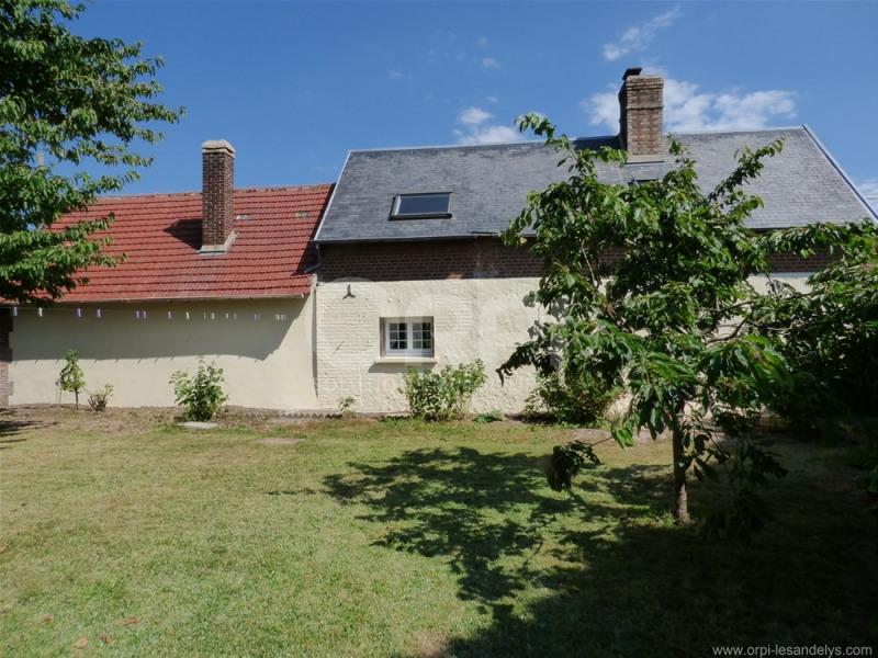 Vente maison / villa Saint-clair-sur-epte 179000€ - Photo 10