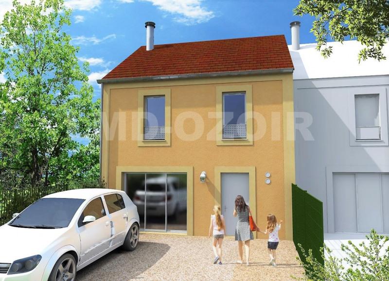 Vente maison / villa Meaux 248000€ - Photo 1