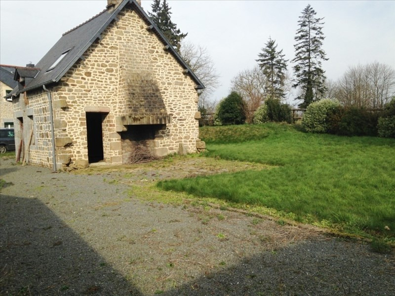 Vente maison / villa Poilley 33 000€ - Photo 2