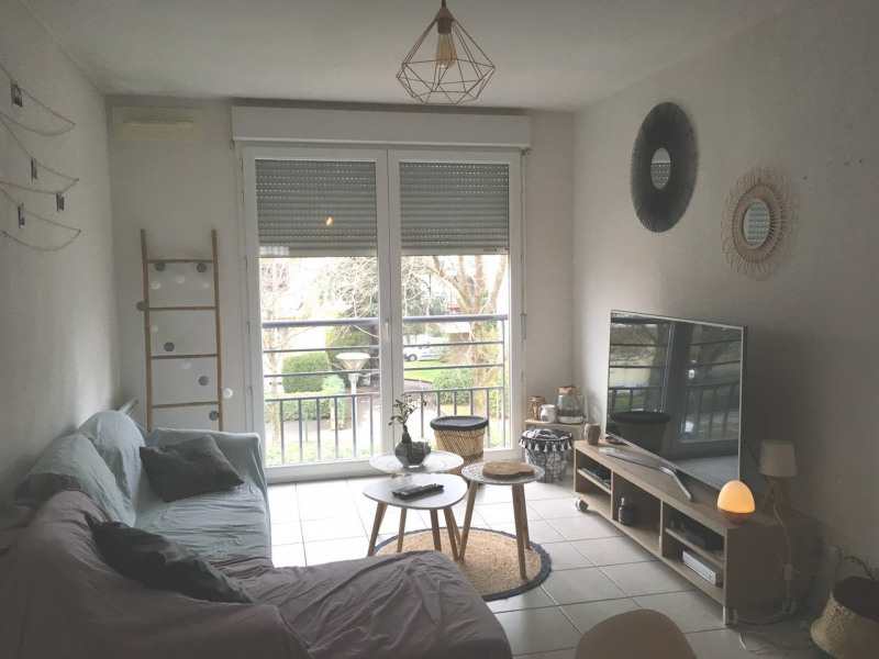 Location appartement Valence 472€ CC - Photo 1