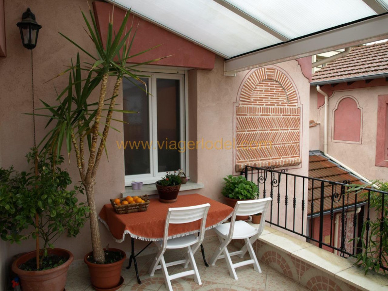 Life annuity house / villa Roanne 35000€ - Picture 4