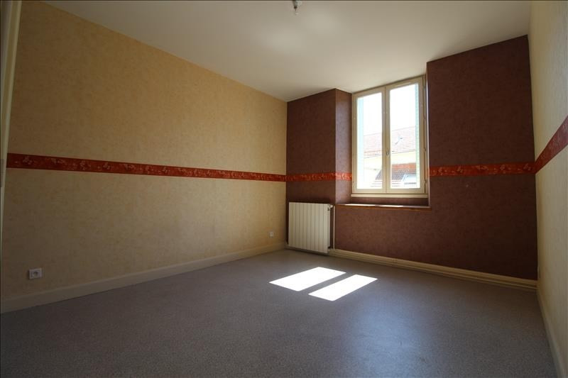 Location appartement Voiron 595€ CC - Photo 5