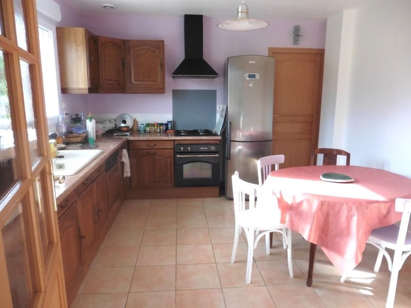 Vente maison / villa Ligny les aire 273000€ - Photo 5