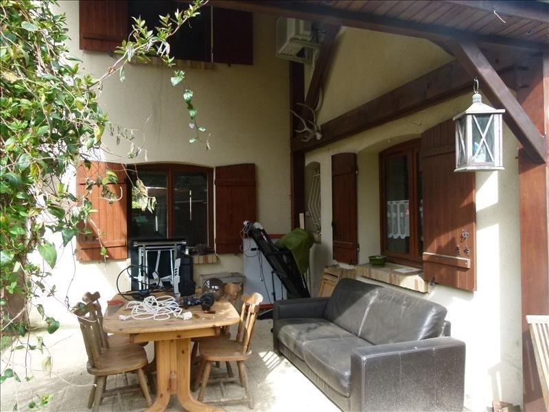 Vente maison / villa Montfort l amaury 417000€ - Photo 2