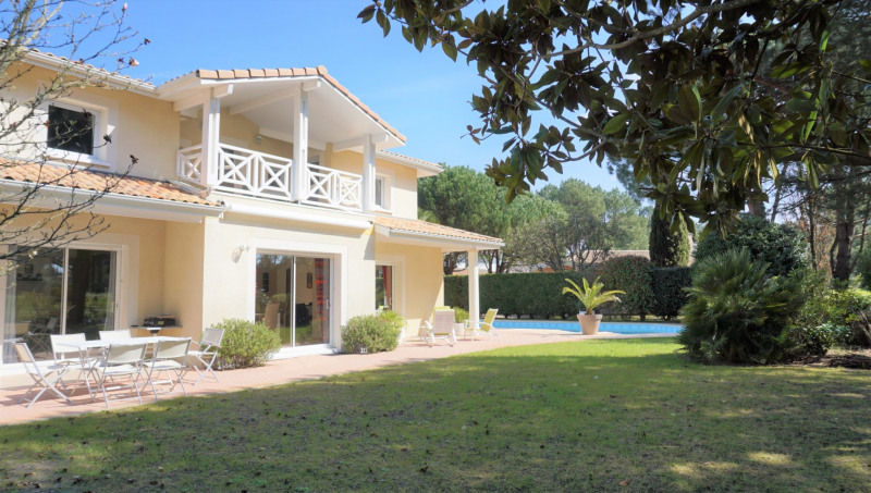 Location vacances maison / villa Gujan-mestras 2 000€ - Photo 3