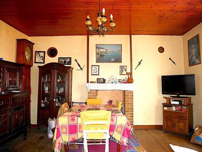 Vente maison / villa Les sables d olonne 174000€ - Photo 6