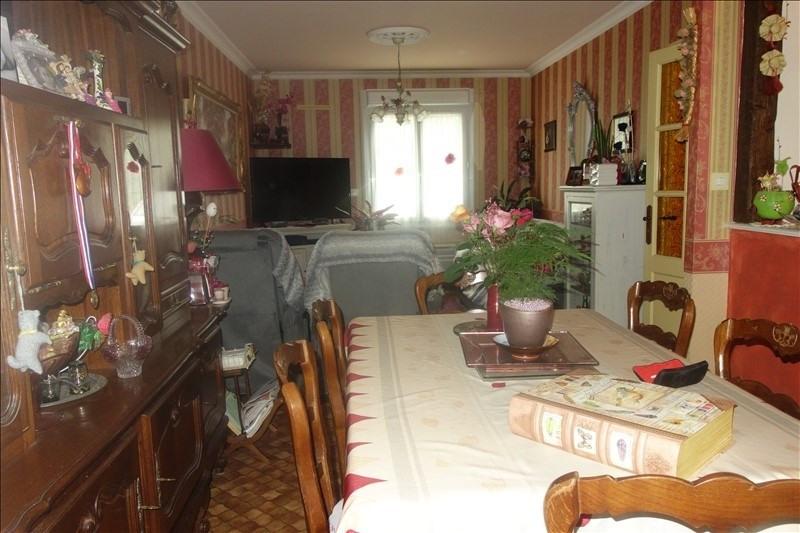 Sale house / villa Le poire sur vie 168000€ - Picture 5