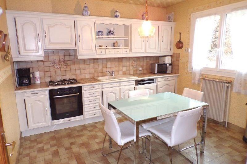 Revenda casa Ste genevieve des bois 372400€ - Fotografia 3