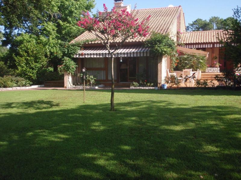 Vente de prestige maison / villa Moliets et maa 579000€ - Photo 1