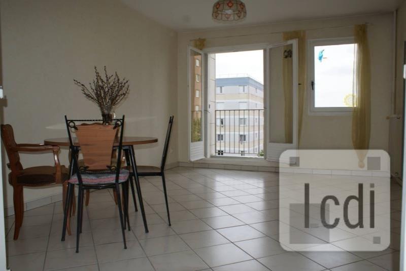 Vente appartement Fleury-les-aubrais 85000€ - Photo 1