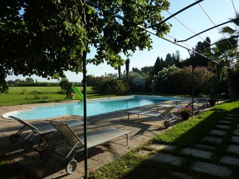 Deluxe sale house / villa Arles 790000€ - Picture 3