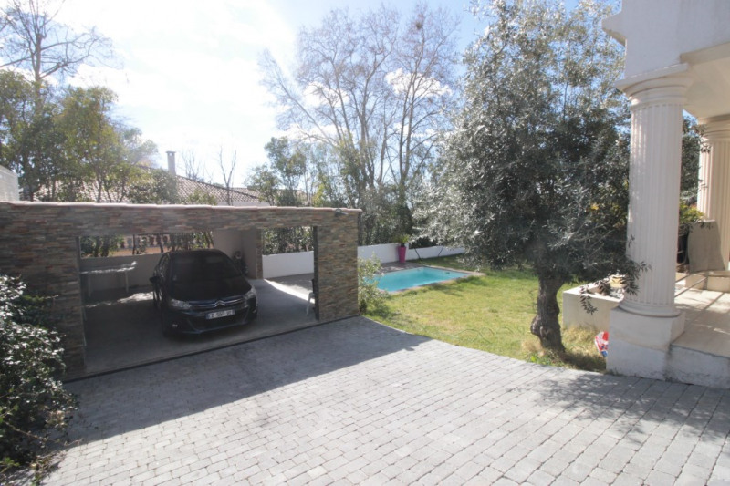 Vente maison / villa Marseille 545 000€ - Photo 2