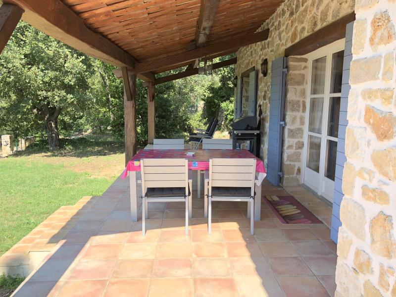 Deluxe sale house / villa Montauroux 990000€ - Picture 59