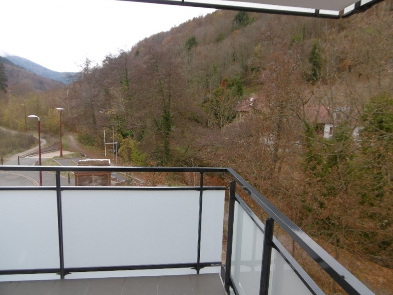 Rental apartment Thann 690€ CC - Picture 1